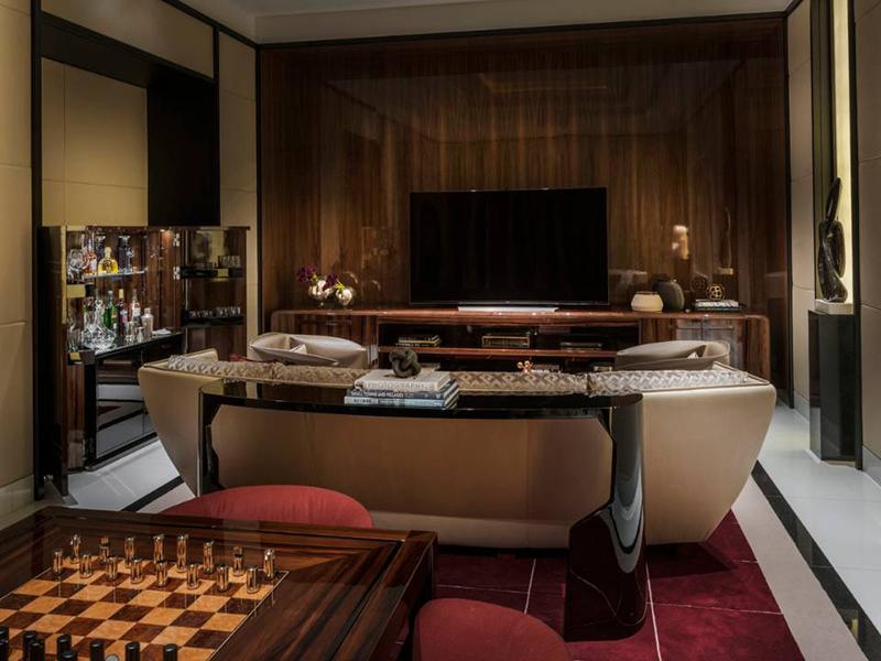 Penthouse Suite-5