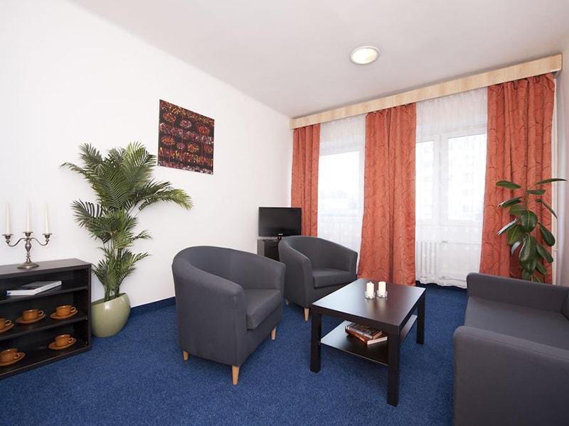 Plus Hotel Bratislava (13)