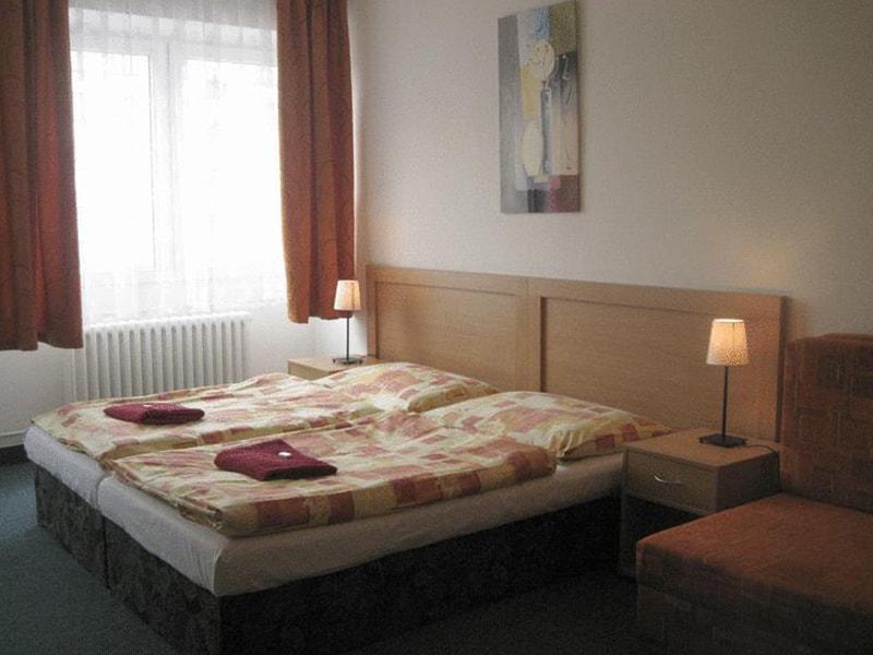 Plus Hotel Bratislava (22)