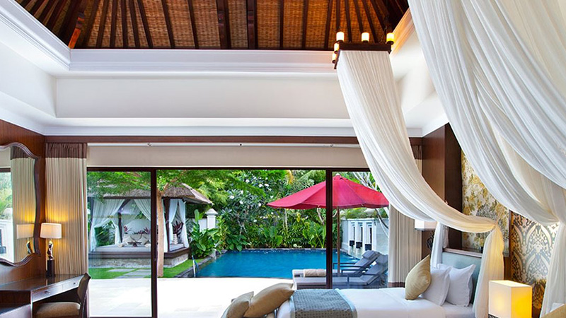 Pool Villas - Two Bedroom