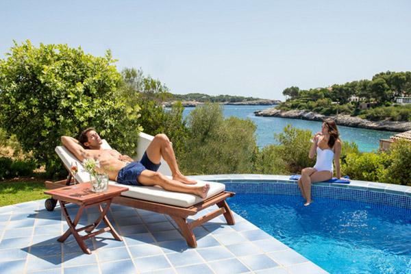 Pool Villas and Jacuzzi Villas