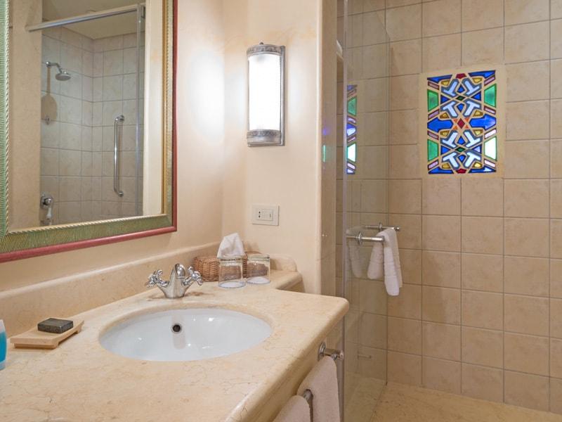 Port Ghalib Resort Family room (11)