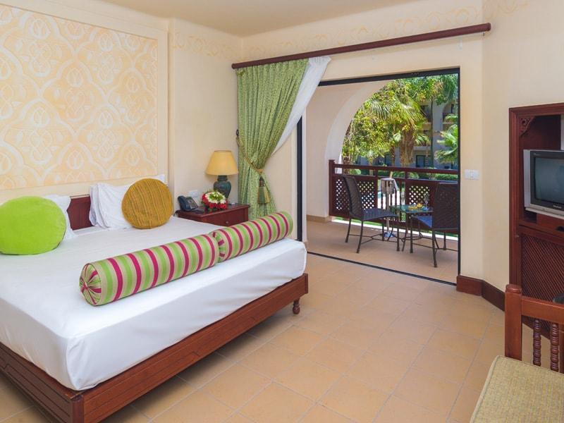 Port Ghalib Resort Family room (12)