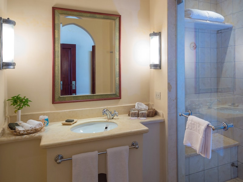 Port Ghalib Resort Family room (14)