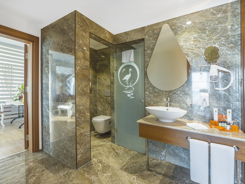 Port Nature Luxury Resort & Spa (25)