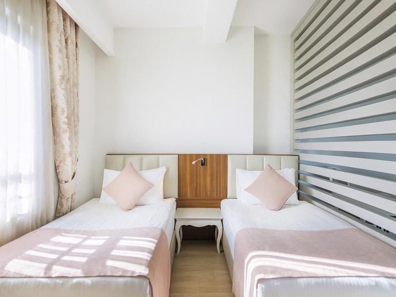 Port Nature Luxury Resort & Spa (29)