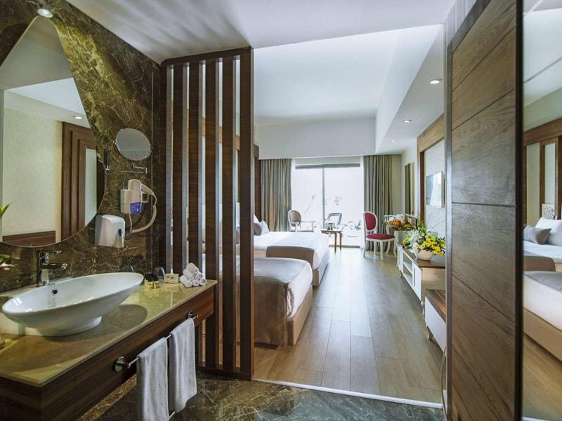 Port Nature Luxury Resort & Spa (32)