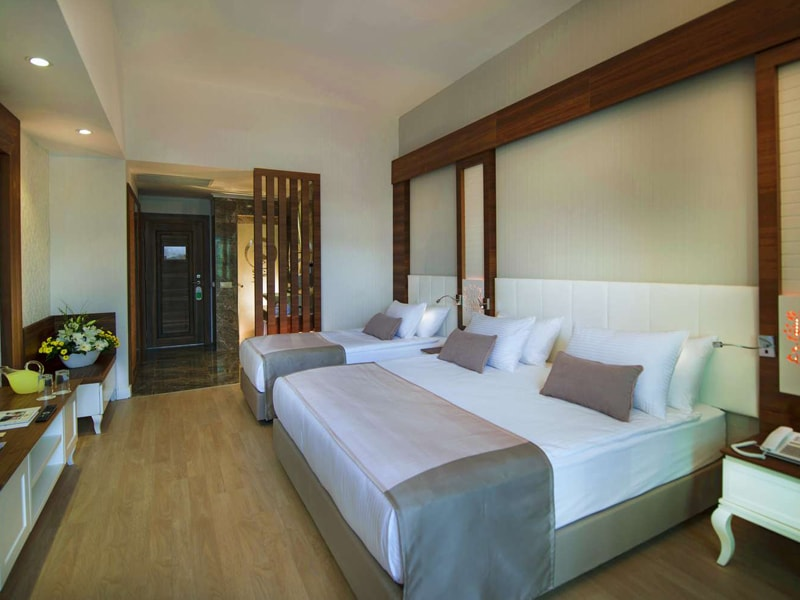 Port Nature Luxury Resort & Spa (33)