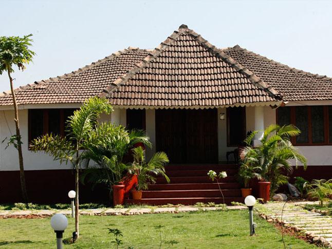 Portuguese Villa