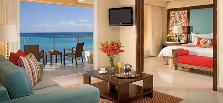 Preferred Club Suite Ocean-Front View2