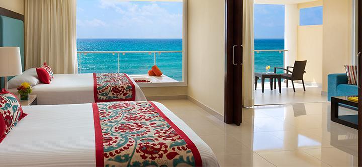 Preferred Club Suite Ocean-Front View3