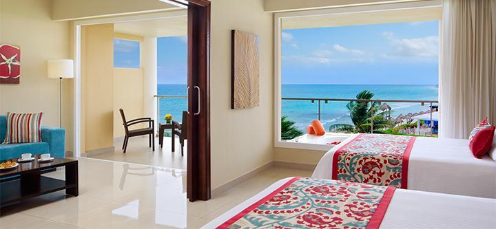 Preferred Club Suite Ocean View