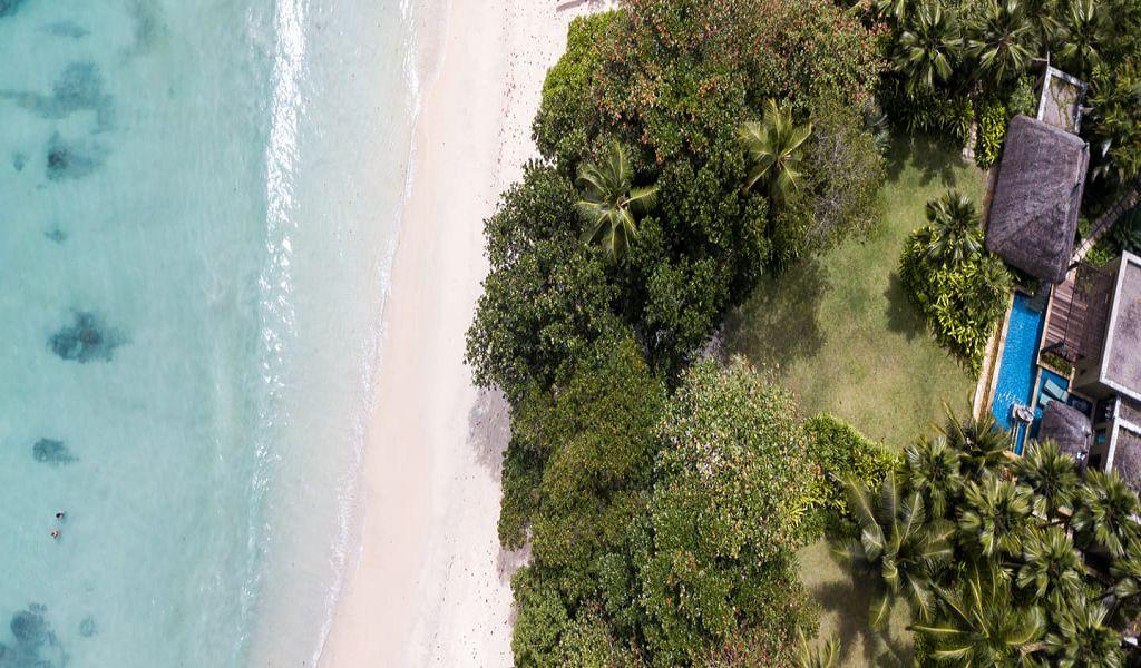 Premier Beach Pool Villa