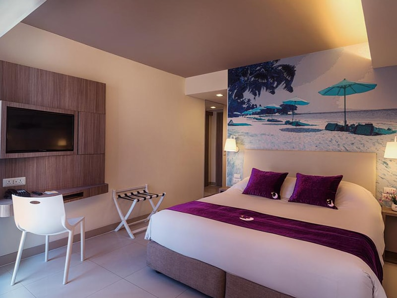 Premier Inn Pattaya (4)