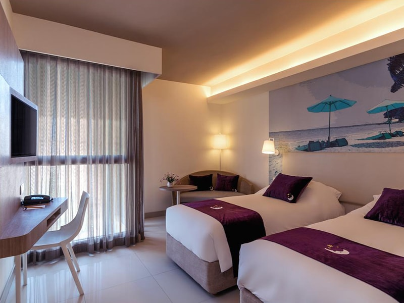 Premier Inn Pattaya (8)