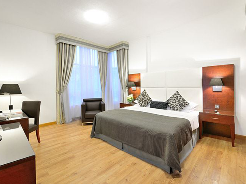 Premier One Bedroom Apartment