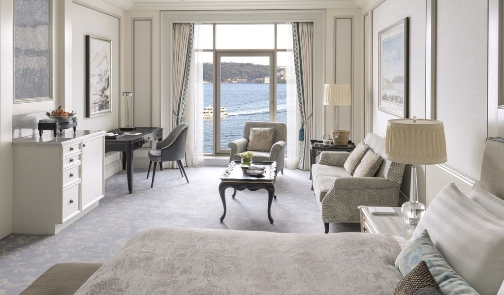 Premier Room with Bosphorus View 1-min
