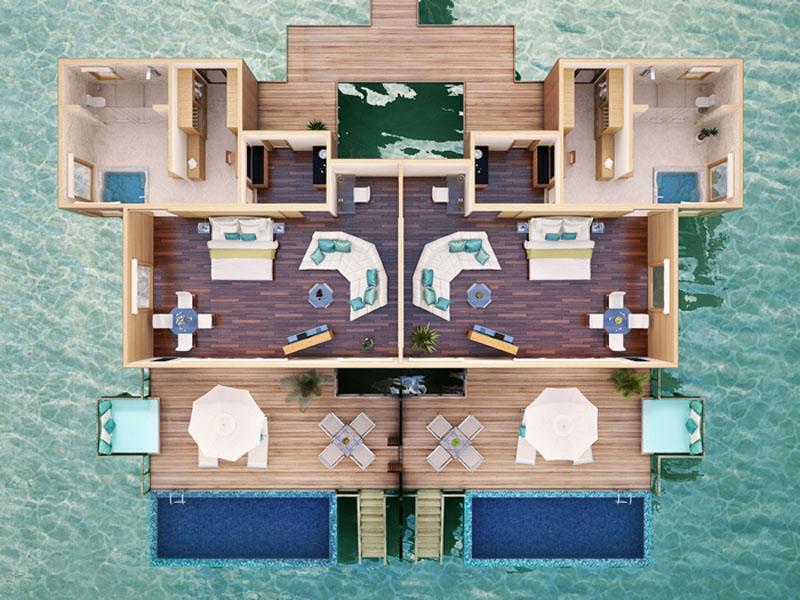 Premier Water Suite