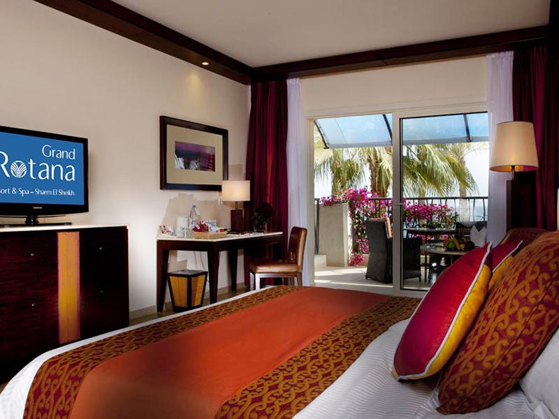 Premium Beach Front Room (1)