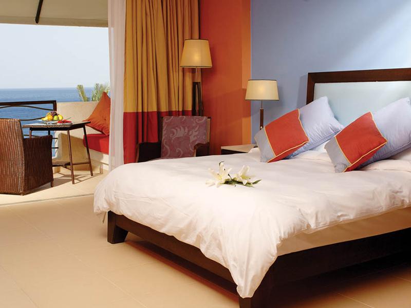 Premium Beach Front Room (3)