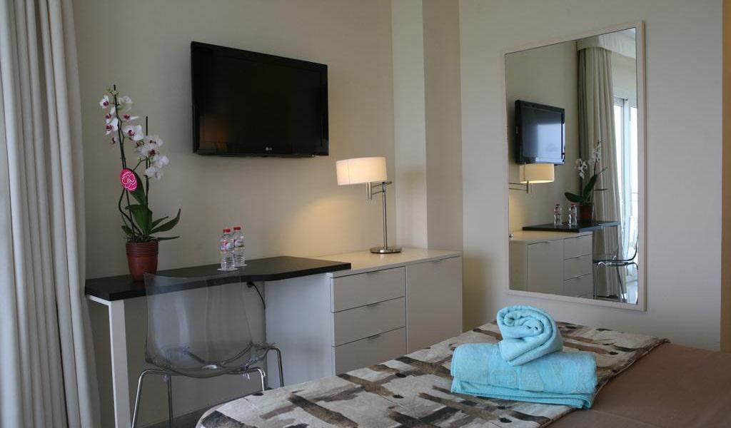Premium Double Room3-min