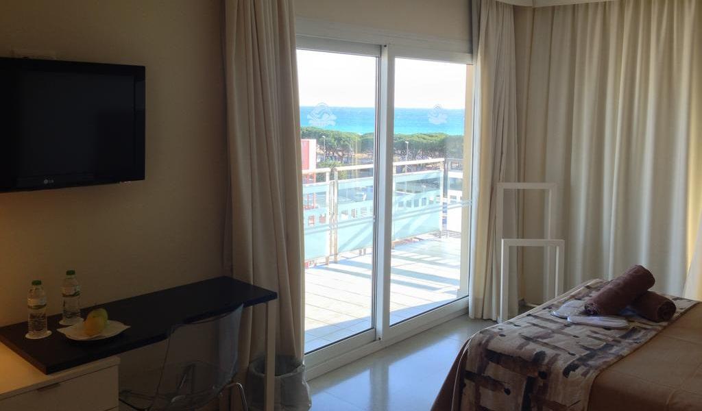 Premium Double Room6-min