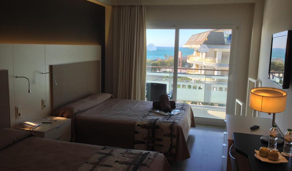 Premium Double Room7-min
