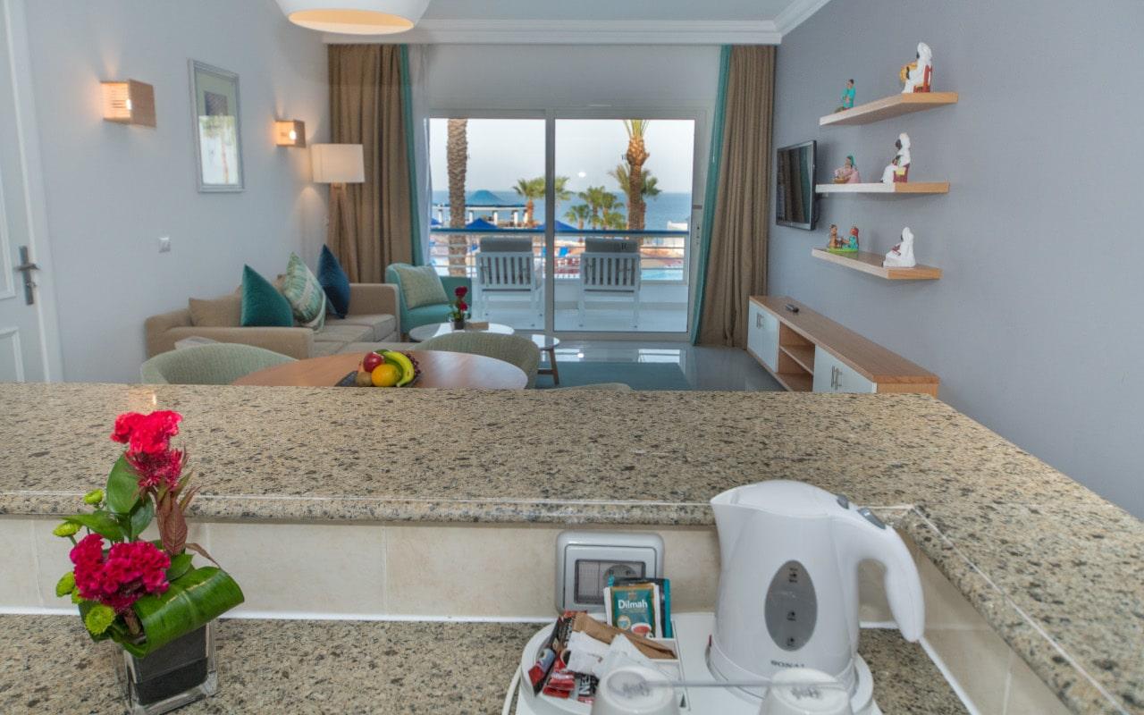 Premium Suite Sea View-min