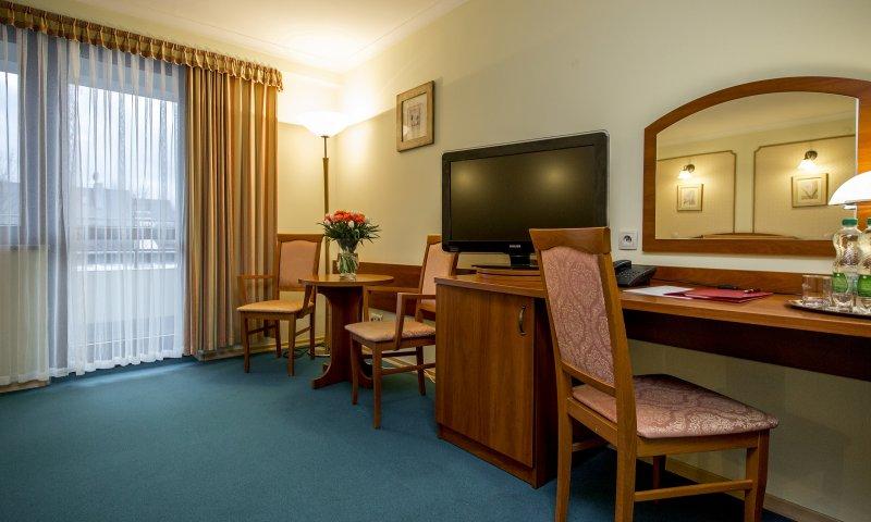 Premium double room4