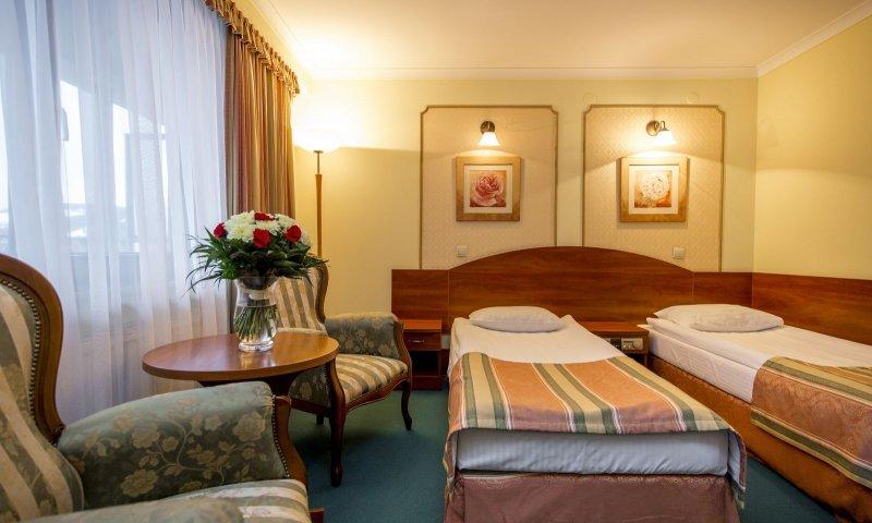 Premium twin room8