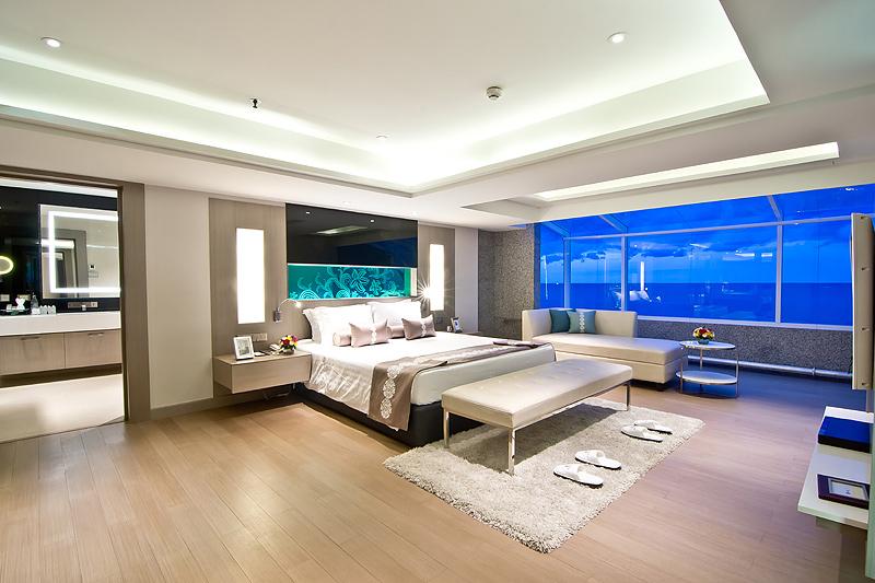 Presidential Platinum Suite (2 Bedrooms)-1