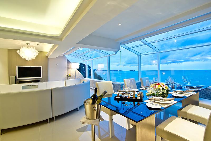 Presidential Platinum Suite (2 Bedrooms)-2