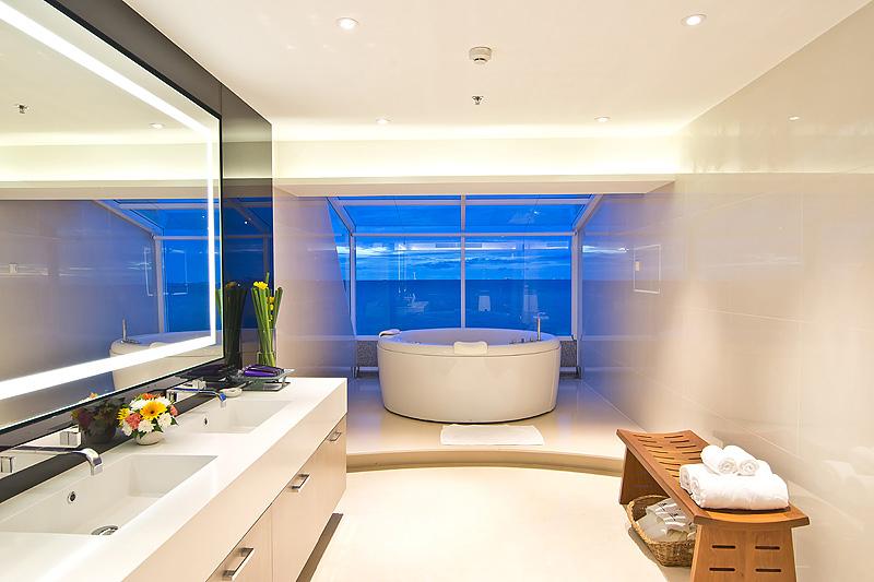 Presidential Platinum Suite (2 Bedrooms)-4
