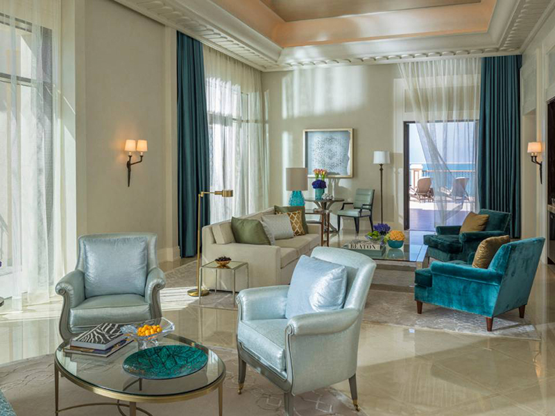 Presidential Suite-1