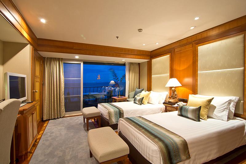 Presidential Suite (3 Bedrooms)-1