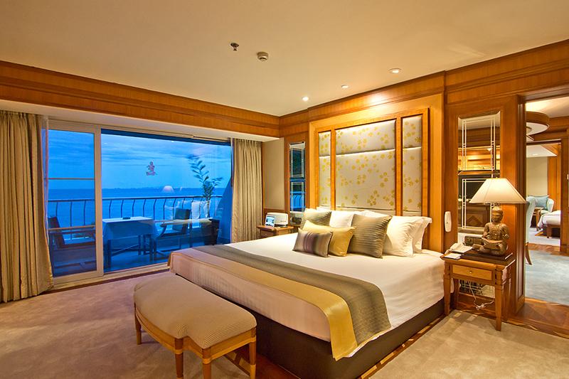 Presidential Suite (3 Bedrooms)-2