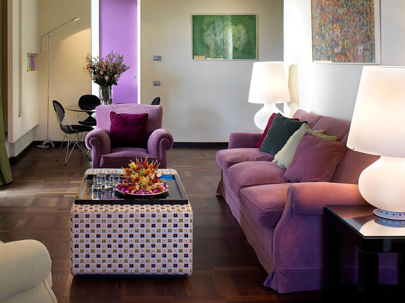Presidential Suite Tritone with rooftop terrace2
