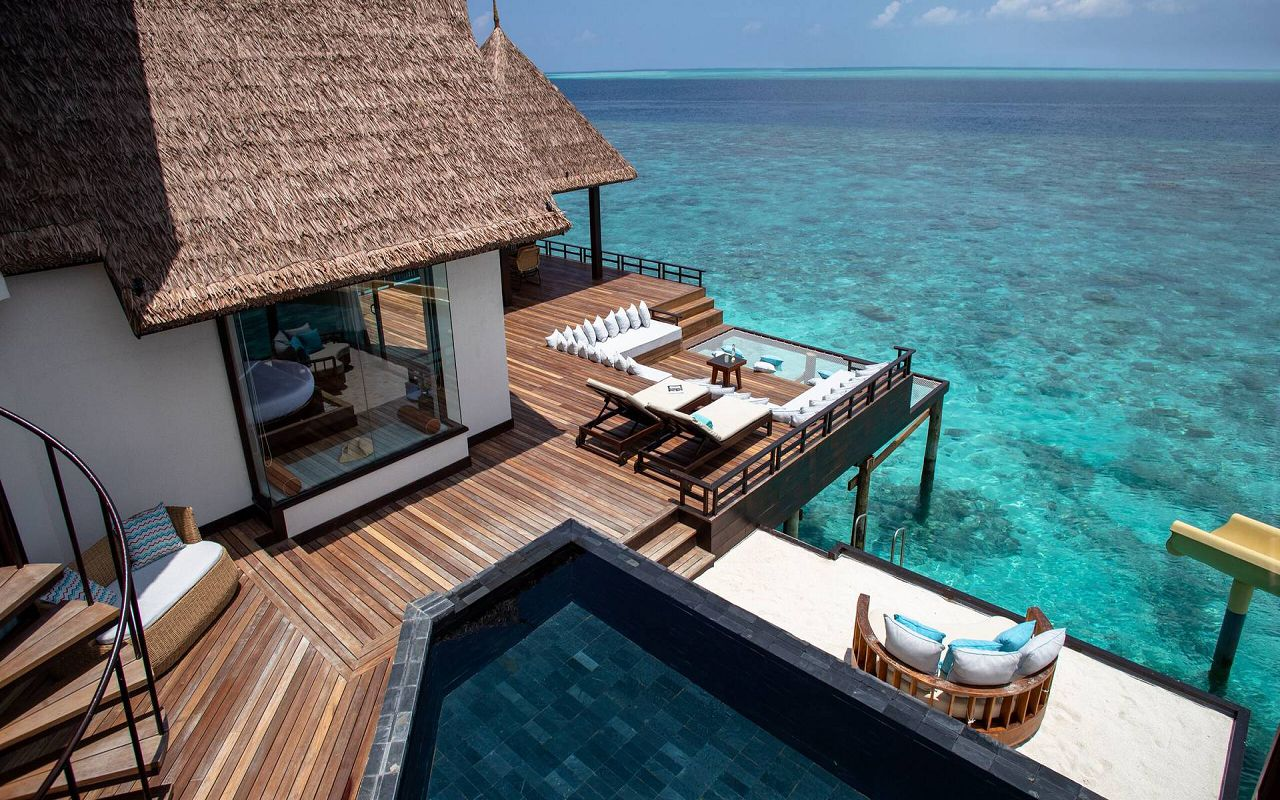 Private Ocean Retreat with Slide (3)