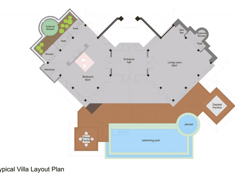 Private Pool Residence (5)