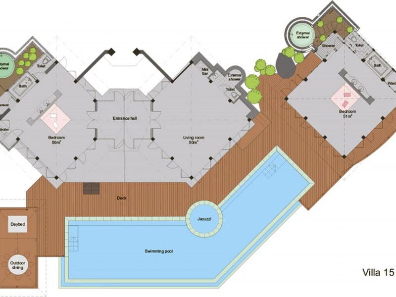 Private Pool Twin (4)