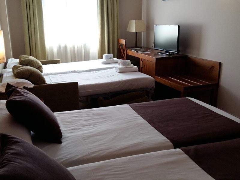 Quadruple Room 6-min