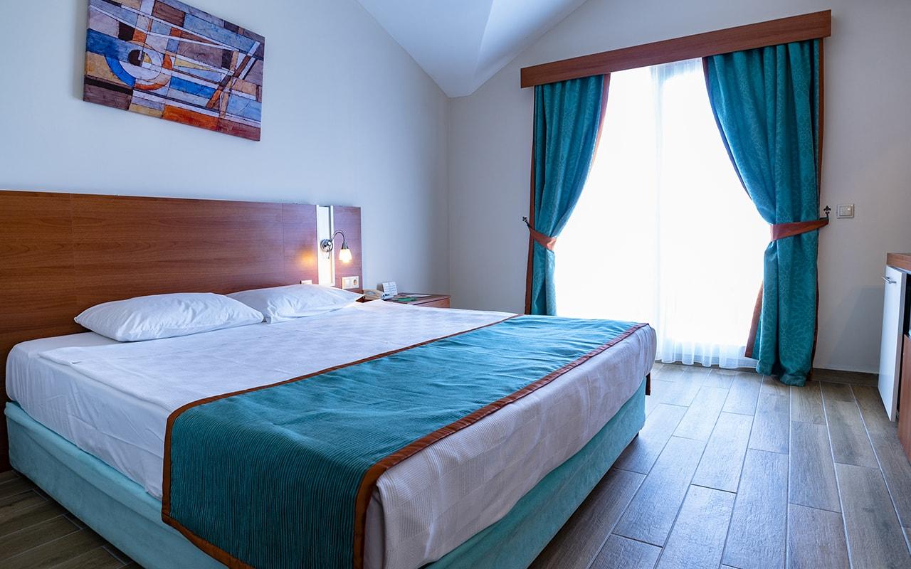 Queens Park Le Jardin Hotel (4)