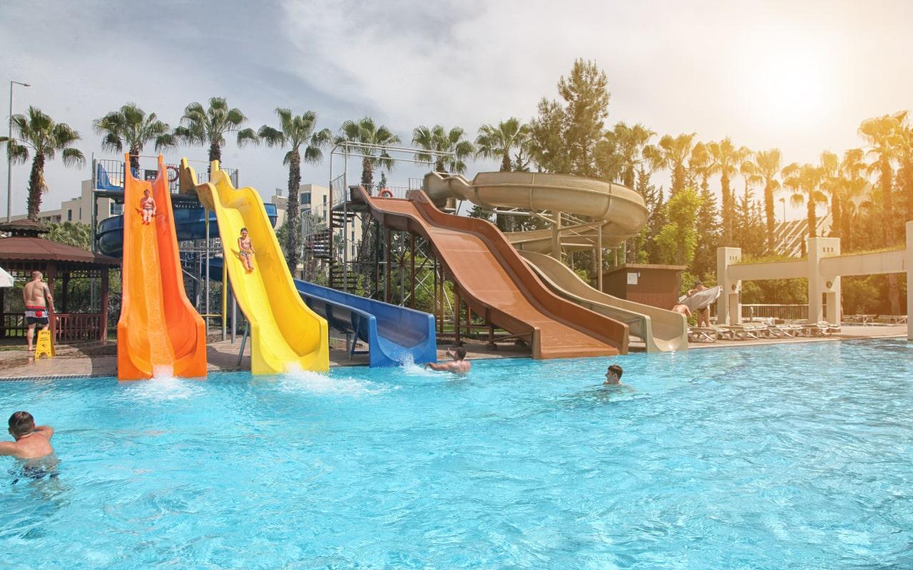 Queens Park Resort Goynuk 5*