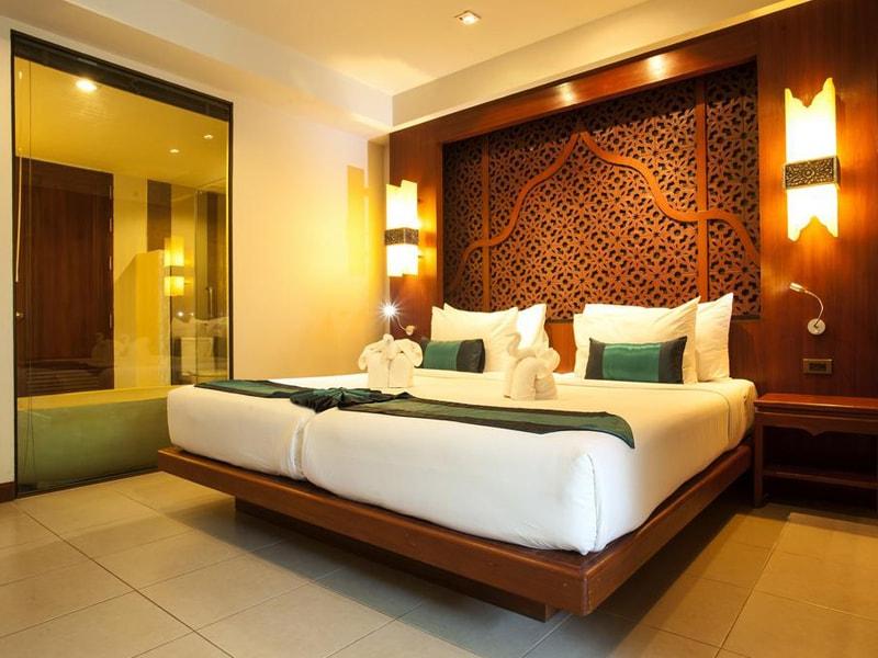 Rawai Palm Beach Resort (10)