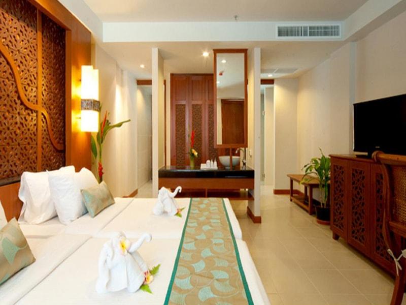 Rawai Palm Beach Resort (11)