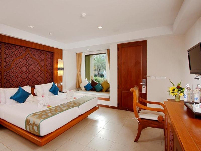 Rawai Palm Beach Resort (12)