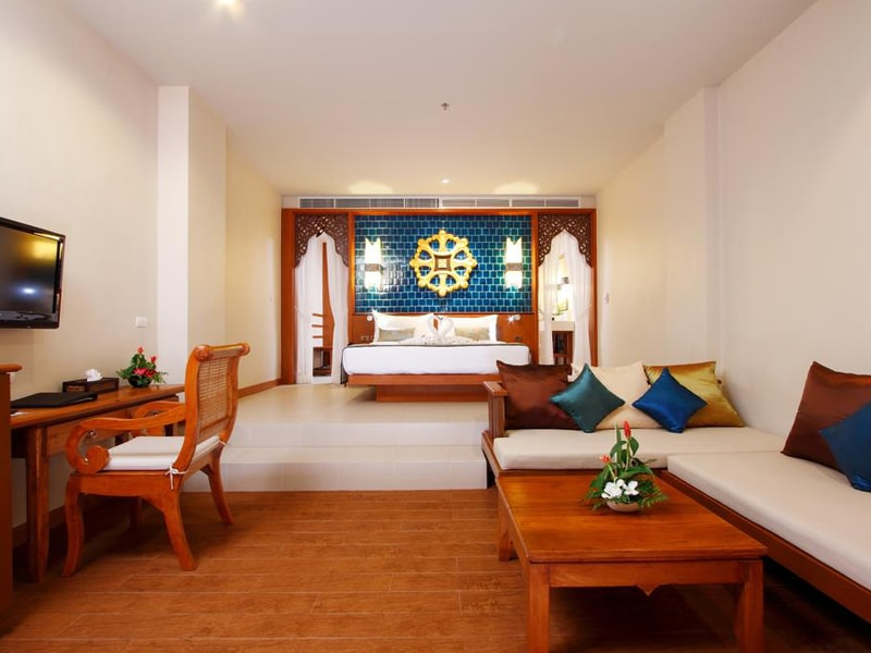 Rawai Palm Beach Resort (2)
