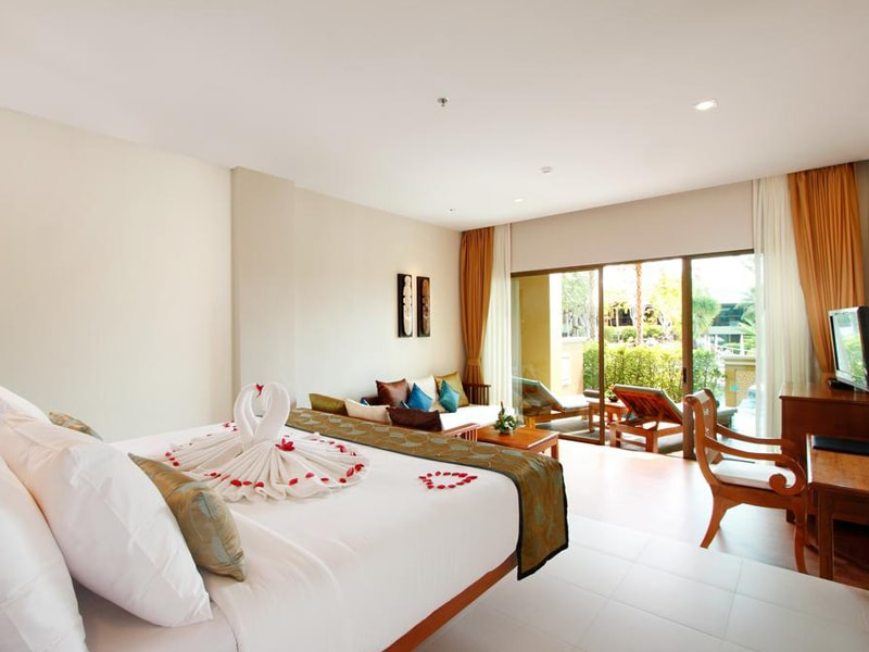 Rawai Palm Beach Resort (3)