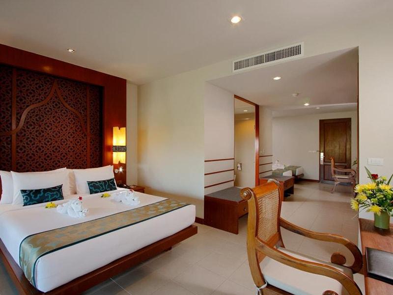 Rawai Palm Beach Resort (5)