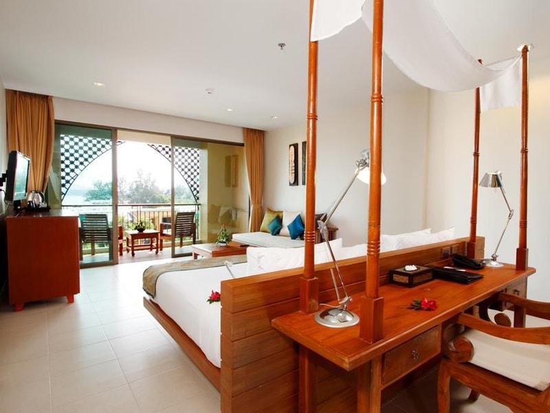 Rawai Palm Beach Resort (6)